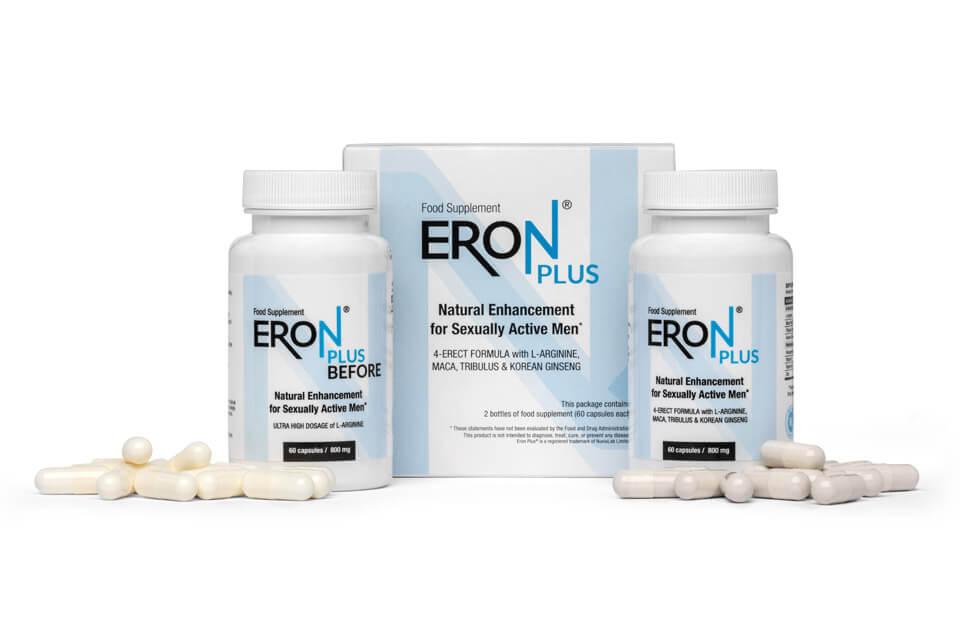 Un pack de Eron plus