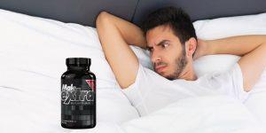 Male Extra - Complément alimentaire pour traiter les problèmes d'érection