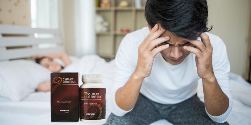 Climax Control – De la frustration vers le plaisir
