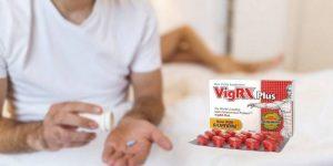 vigrx plus - Complément alimentaire contre les problèmes d'érection