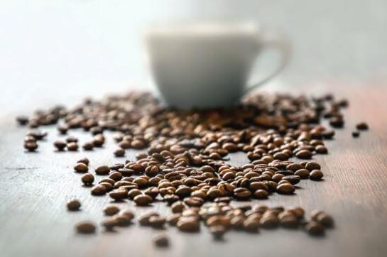 Café - Aliment aphrodisiaque